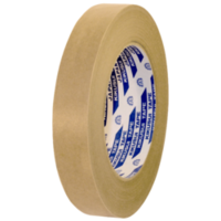 Paper Tape Brown Silicone Kraft Kikusui 101 image