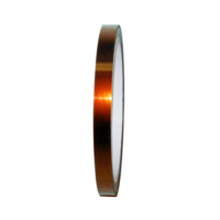 Insulation Tape Polyimide Amber Husky 490 image
