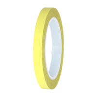Insulation Tape Polyester Yellow Husky 490 image