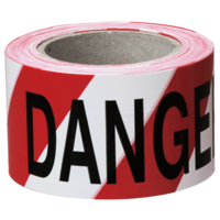 Barrier Warning Tape image