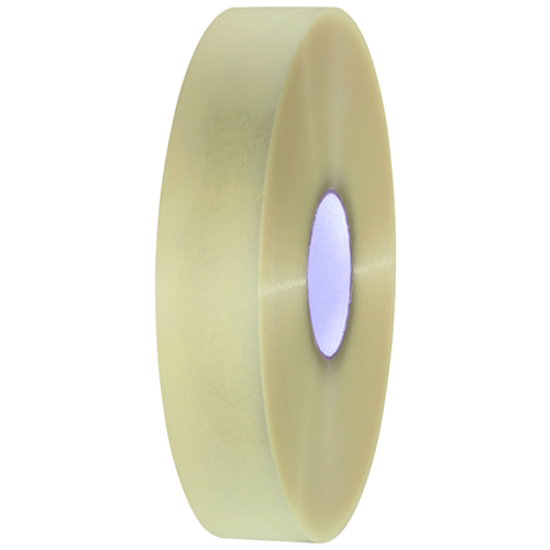 Machine Length Packaging Tape 48mm x 1000m Transparent Husky 430